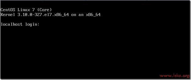 在centos 7 中安裝AcronisBackupAdvancedLinux64 11.7記錄